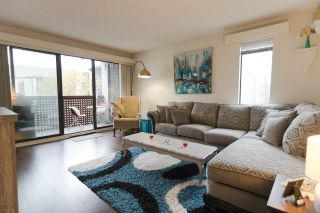 """Photo 3: 304 340 GINGER Drive in New Westminster: Fraserview NW Condo for sale in """"FRASER MEWS"""" : MLS®# R2258282"""