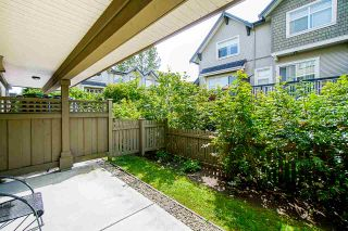 "Photo 32: 713 PREMIER Street in North Vancouver: Lynnmour Townhouse for sale in ""Wedgewood by Polygon"" : MLS®# R2478446"