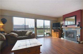 Photo 2: 969 Old Lillooet Road in North Vancouver: Lynnmour Townhouse for sale