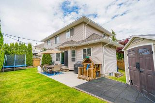 """Photo 39: 5033 223A Street in Langley: Murrayville House for sale in """"Hillcrest"""" : MLS®# R2589009"""