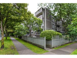Photo 4: 403 674 17TH AVENUE in Vancouver West: Home for sale : MLS®# R2089948