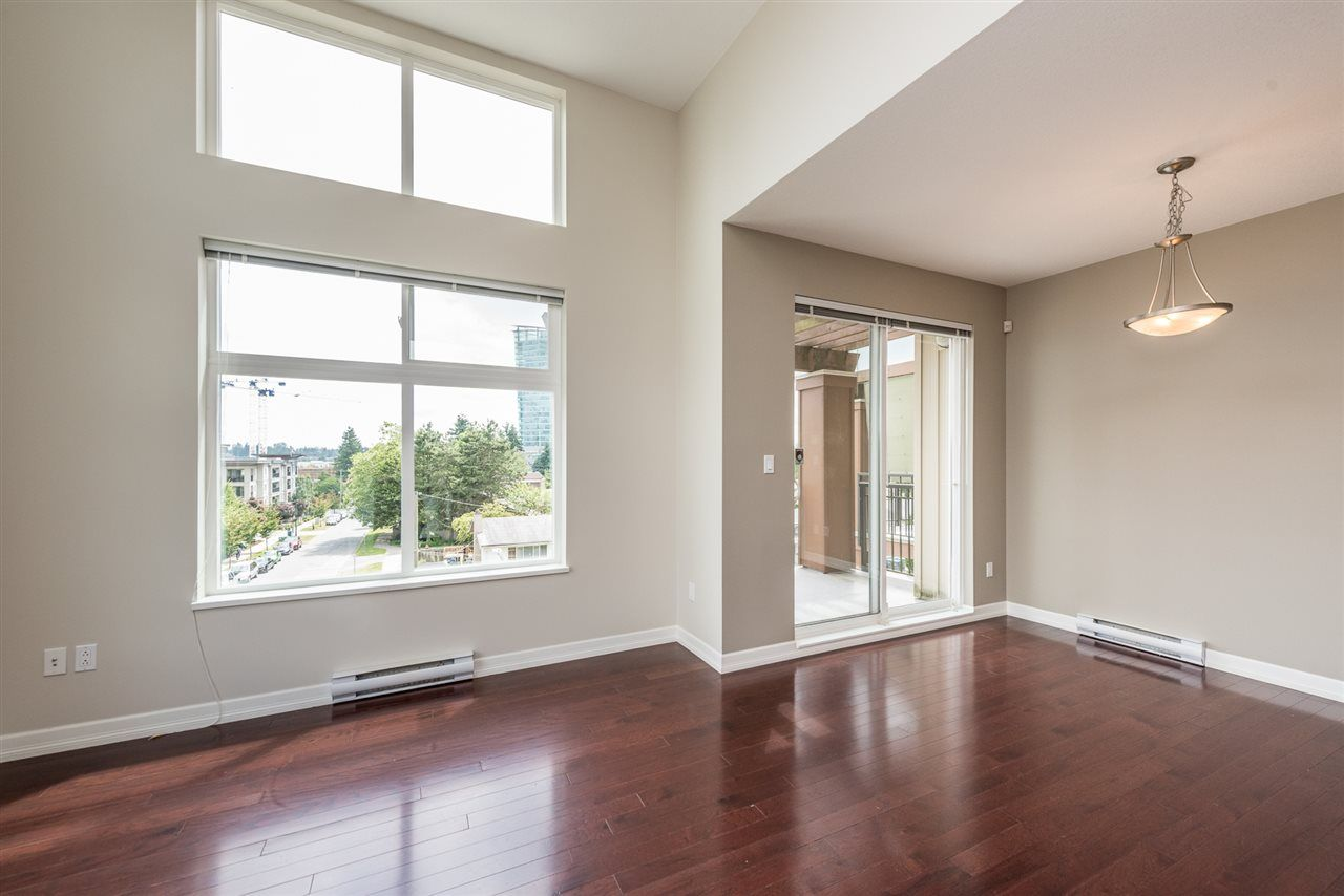 """Photo 5: Photos: 414 10237 133 Street in Surrey: Whalley Condo for sale in """"ETHICAL GARDENS"""" (North Surrey)  : MLS®# R2182809"""