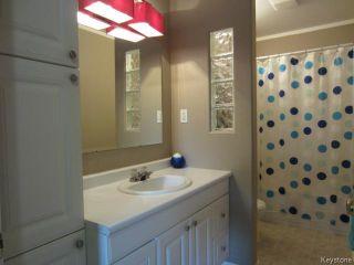 Photo 9: 613 Kildare Avenue East in WINNIPEG: Transcona Residential for sale (North East Winnipeg)  : MLS®# 1318617