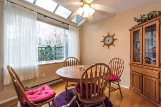 Photo 9: 8033 CHAMPLAIN Crescent in Vancouver: Champlain Heights Townhouse for sale (Vancouver East)  : MLS®# R2121934