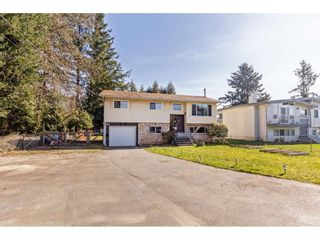Photo 22: 7552 MARTIN Place in Mission: Mission BC House for sale : MLS®# R2550439