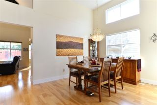 """Photo 4: 19 15450 ROSEMARY HEIGHTS Crescent in Surrey: Morgan Creek Townhouse for sale in """"Carrington"""" (South Surrey White Rock)  : MLS®# R2252052"""