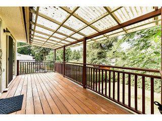 Photo 18: 7095 115 Street in Delta: Sunshine Hills Woods House for sale (N. Delta)  : MLS®# F1446843