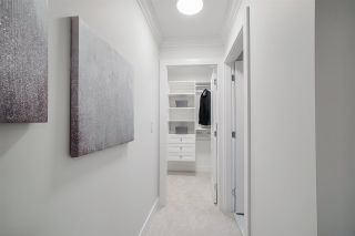 """Photo 22: 4 9219 WILLIAMS Road in Richmond: Saunders Townhouse for sale in """"WILLIAMS & PARK"""" : MLS®# R2484172"""