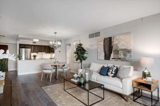 Photo 2: DOWNTOWN Condo for sale : 2 bedrooms : 500 W Harbor #412 in San Diego