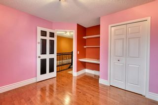 Photo 26: 143 Chapman Way SE in Calgary: Chaparral Detached for sale : MLS®# A1116023