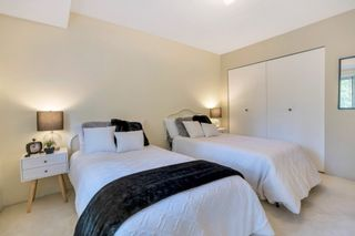 Photo 25: 3442 Nairn Avenue in Vancouver East: Champlain Heights Townhouse for sale : MLS®# R2620064