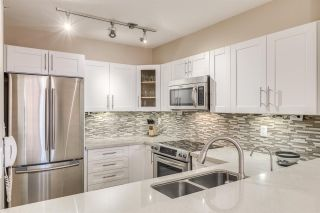 Photo 1: 1107 10 LAGUNA COURT in New Westminster: Quay Condo for sale : MLS®# R2416230