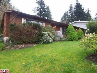 Photo 10: 2510 MAGNOLIA in Abbotsford: Abbotsford West House for sale : MLS®# F1011272