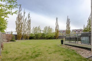 Photo 47: 333 CALLAGHAN Close in Edmonton: Zone 55 House for sale : MLS®# E4246817