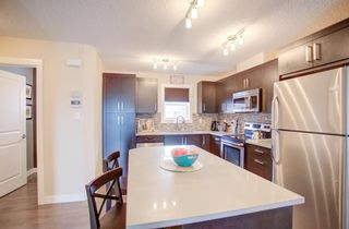 Photo 15: 1001 1225 Kings Heights Way SE: Airdrie Row/Townhouse for sale : MLS®# A1111490