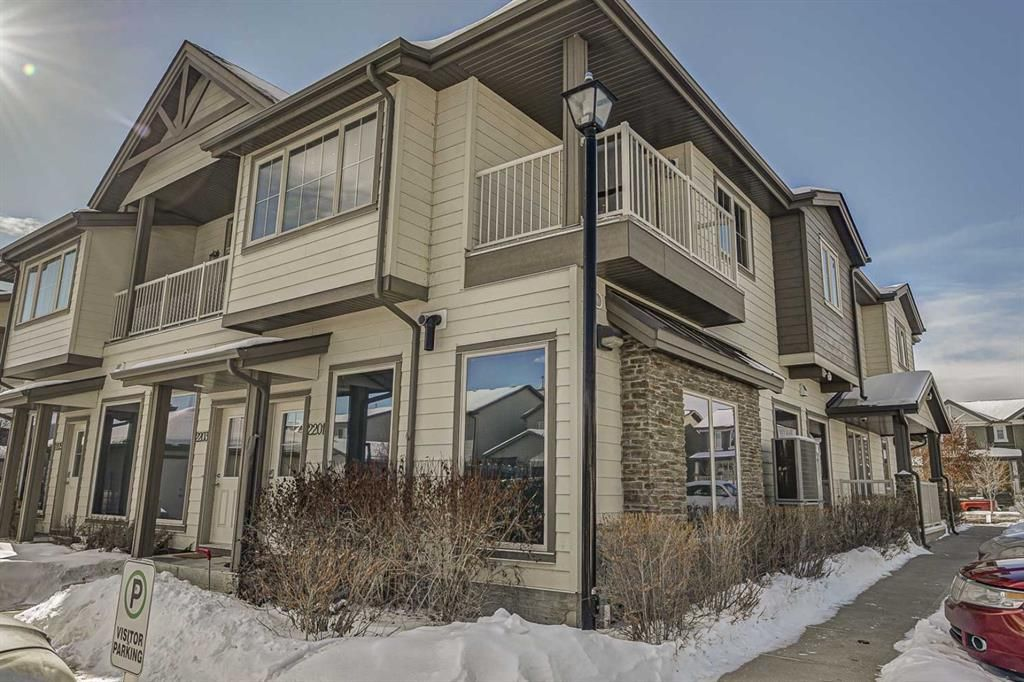 Photo 39: Photos: 230 EVERSYDE Boulevard SW in Calgary: Evergreen Apartment for sale : MLS®# A1071129