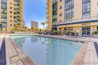Photo 26: Townhouse for sale : 2 bedrooms : 110 W Island Ave in SAN DIEGO