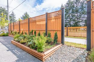 Photo 26: 402 2130 Sooke Rd in Colwood: Co Hatley Park Row/Townhouse for sale : MLS®# 842387
