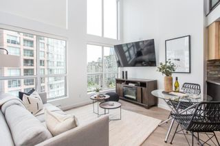 """Photo 8: 809 933 SEYMOUR Street in Vancouver: Downtown VW Condo for sale in """"The Spot"""" (Vancouver West)  : MLS®# R2594727"""