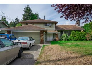 "Photo 2: 6435 LYON Road in Delta: Sunshine Hills Woods House for sale in ""Sunshine Hills"" (N. Delta)  : MLS®# R2350814"