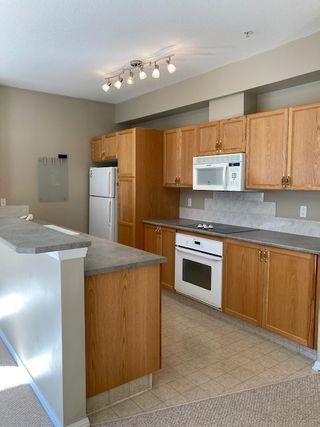 Photo 4: 424, 10023 110 Street in Edmonton: Condo for rent