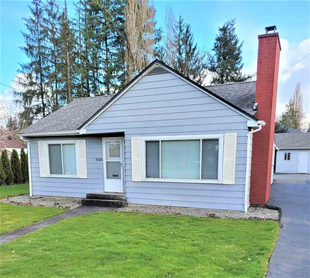 Main Photo: 12154 227 Street in Maple Ridge: East Central House for sale : MLS®# R2555854