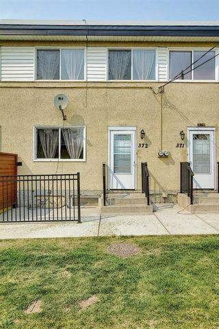 Photo 20: 372 2211 19 Street NE in Calgary: Vista Heights Row/Townhouse for sale : MLS®# A1133599