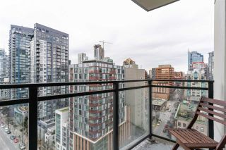 "Photo 6: 1910 1082 SEYMOUR Street in Vancouver: Downtown VW Condo for sale in ""Freesia"" (Vancouver West)  : MLS®# R2539788"