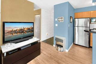"Photo 5: 506 822 HOMER Street in Vancouver: Downtown VW Condo for sale in ""GALILEO ON ROBSON"" (Vancouver West)  : MLS®# R2298676"