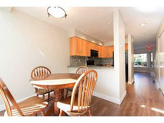 """Photo 1: 30 795 W 8TH Avenue in Vancouver: Fairview VW Townhouse for sale in """"DOVER POINTE"""" (Vancouver West)  : MLS®# V1002924"""
