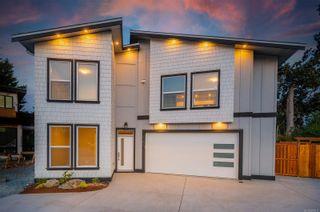 Photo 2: 4154 Jagat Pl in Saanich: SE Lake Hill House for sale (Saanich East)  : MLS®# 886512