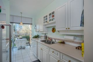 "Photo 9: 102 7108 EDMONDS Street in Burnaby: Edmonds BE Condo for sale in ""PARKHILL"" (Burnaby East)  : MLS®# R2529537"