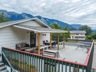 Photo 15: 57 MOUNTAINVIEW ROAD: Lillooet House for sale (South West)  : MLS®# 162949