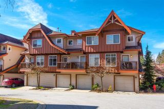 """Photo 19: 72 2000 PANORAMA Drive in Port Moody: Heritage Woods PM Townhouse for sale in """"Mountain's Edge"""" : MLS®# R2367552"""