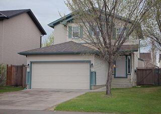 Photo 2: 48 CIMARRON MEADOWS Road: Okotoks House for sale : MLS®# C4174831