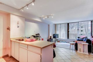 "Photo 13: 105 1333 HORNBY Street in Vancouver: Downtown VW Condo for sale in ""ANCHOR POINT"" (Vancouver West)  : MLS®# R2131049"