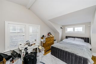 Photo 19: 218 W 23RD AVENUE in Vancouver: Cambie House for sale (Vancouver West)  : MLS®# R2566268