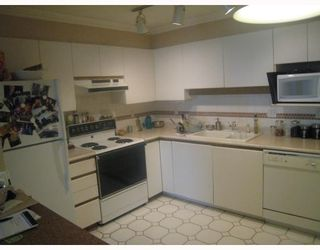 """Photo 7: 605 1245 QUAYSIDE Drive in New_Westminster: Quay Condo for sale in """"THE RIVIERA"""" (New Westminster)  : MLS®# V769445"""