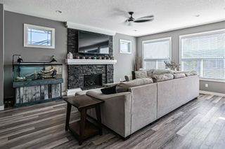 Photo 4: 10 Banded Peak View: Okotoks Detached for sale : MLS®# A1145559
