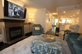 Photo 5: 1020 QUEBEC STREET in Vancouver: Downtown VE Townhouse for sale (Vancouver East)  : MLS®# R2533754