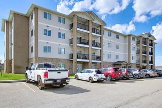 Photo 40: 204 300 Edwards Way NW: Airdrie Apartment for sale : MLS®# A1111430