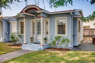 Photo 2: NORTH PARK House for sale : 1 bedrooms : 3226 30th Street in San Diego