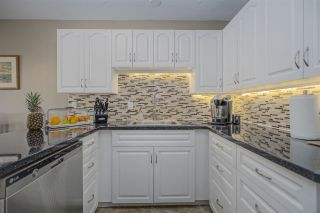 """Photo 8: 22 2803 MARBLE HILL Drive in Abbotsford: Abbotsford East Townhouse for sale in """"Marble Hill Place"""" : MLS®# R2455033"""