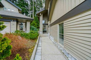 """Photo 6: 38 1550 LARKHALL Crescent in North Vancouver: Northlands Townhouse for sale in """"Nahanee Woods"""" : MLS®# R2545502"""