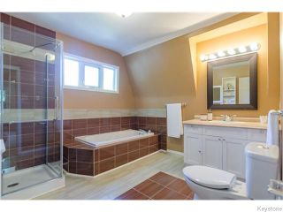 Photo 12: 74 Evanson Street in Winnipeg: Wolseley Residential for sale (5B)  : MLS®# 1622066