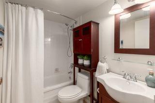 Photo 16: 205 2033 W 7TH Avenue in Vancouver: Kitsilano Condo for sale (Vancouver West)  : MLS®# R2399698