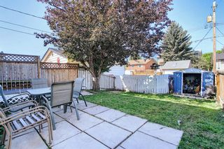 Photo 46: 7811 22 Street SE in Calgary: Ogden Semi Detached for sale : MLS®# A1134886