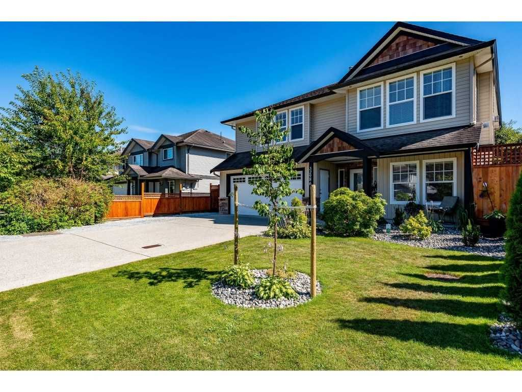 """Main Photo: 32986 DESBRISAY Avenue in Mission: Mission BC House for sale in """"CEDAR VALLEY ESTATES"""" : MLS®# R2478720"""