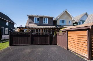 "Photo 31: 1420 SALTER Street in New Westminster: Queensborough House for sale in ""THOMPSONS LANDING"" : MLS®# R2567911"
