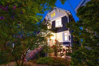 Photo 2: 2720 W 6TH AVENUE in Vancouver: Kitsilano House for sale (Vancouver West)  : MLS®# R2366450